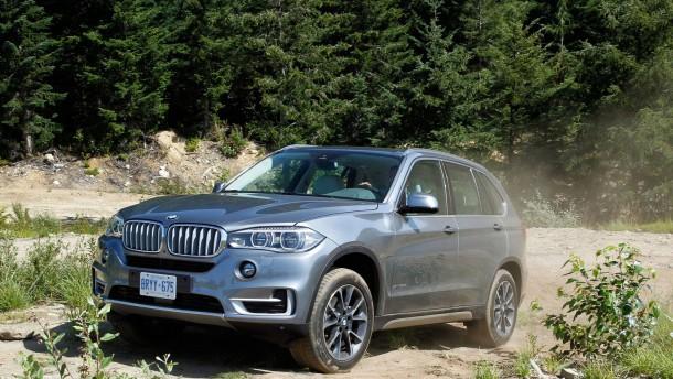 BMW stellt nächste Woche die eigene China-Marke vor