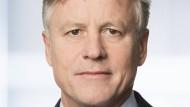 Der Richtige: Martin Goetzeler, amtierender Vorstandsvorsitzender von Aixtron