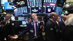 Amazon & Co bleiben die Hoffnungsträger der Börse
