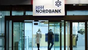 HSH Nordbank geht an Investoren aus Amerika und Großbritannien