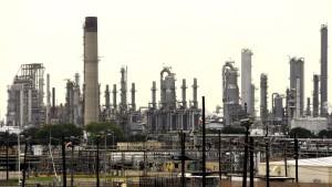 Ölnachfrage könnte ab 2030 sinken