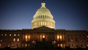 Insiderskandal im amerikanischen Kongress