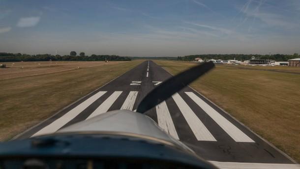 Mitflugmöglichkeit -  Hobbypiloten bieten zunehmend Flüge zu günstigen Preisen in ihren Privatflugzeugen an