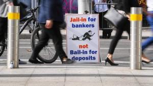 Skandalbanken in Australien fordern das nächste Opfer