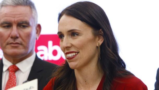 Der Kiwi leidet unter dem Politikwechsel