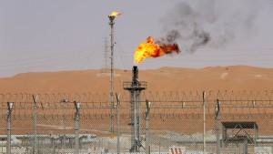 Saudi-Arabien prüft mögliche Auswirkung von Opec-Auflösung