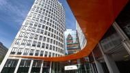 Deutschlandzentrale der ING Diba in Frankfurt am Main