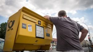 Der Poststreik ist beendet. Die Briefe und Pakete können aber noch einige Tage zu spät kommen.