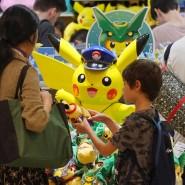"""Die """"Pokémon""""-Monster haben in den vergangenen Wochen nicht nur die Fans verrückt gemacht."""