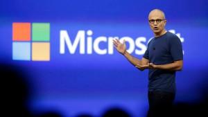 Microsoft verschenkt Windows an Smartphone-Hersteller