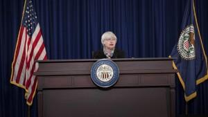 Überwiegend Verluste nach Fed-Sitzung