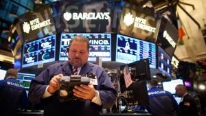 Wall Street fürchtet eine spekulative Blase