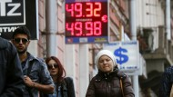 Der Dollar wird deutlich aufwerten