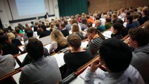 Steuern sparen im Studium