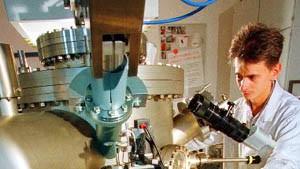 Revolutionäre Möglichkeiten durch Nanotechnologie