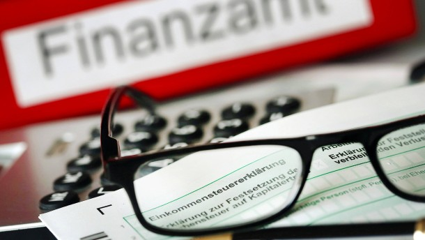 Was tun, wenn noch Unterlagen für das Finanzamt fehlen?