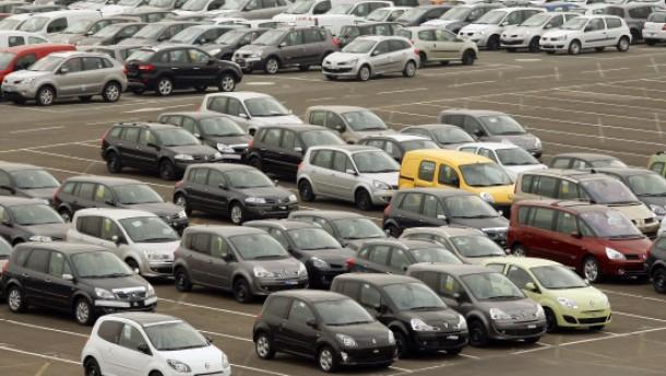 Jetzt auch Renault?