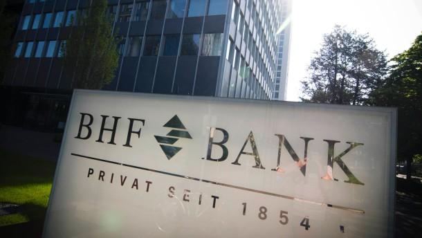 Vorteil BHF-Bank