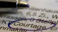 Kaum Verstöße gegen Bestellerprinzip bei Maklerprovisionen