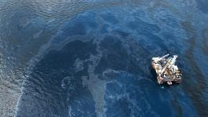 Ist die Existenz von BP bedroht?