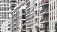 """Die Neuvergabe von Krediten regelt die """"Wohnimmobilienkreditrichtlinien""""."""