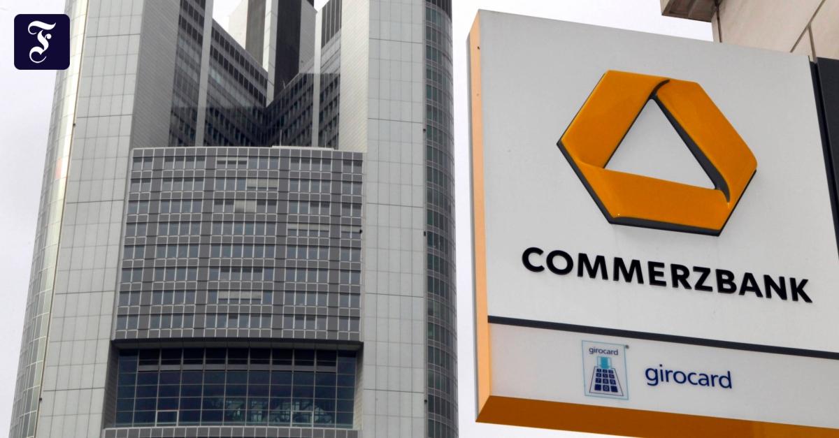 Finanzen Net Commerzbank