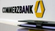 Commerzbank legt Quartalszahlen vor