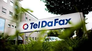 Prozess gegen Billigstromanbieter Teldafax