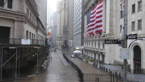 Aktienkurse erholen sich vom Ölpreis-Crash