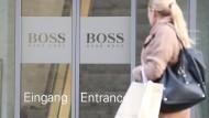 Finanzinvestor Permira steigt bei Hugo Boss komplett aus