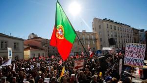 Frankreich und Portugal kaufen sich Zeit
