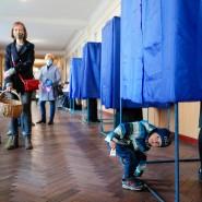 Bringen die jüngsten Wahlen der Ukraine mehr Stabilität?