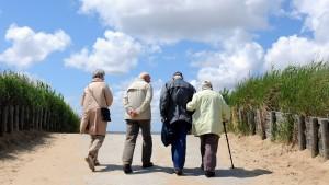 Arbeitgeber fordern Einschränkungen bei Rente ab 63