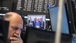 Wahlausgang beeindruckt Anleger nicht