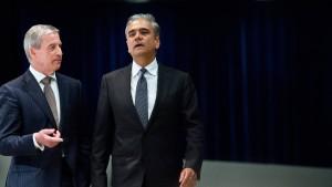 Deutsche Bank lädt zur Hauptversammlung