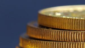 Jeder dritte Anleger lagert sein Gold daheim