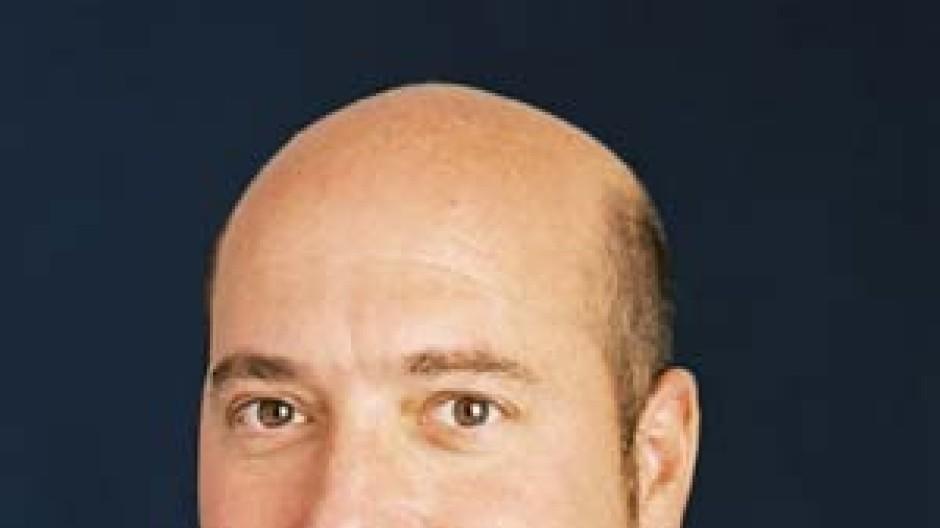 James Rosenwald, Hedge-Fonds-Manager
