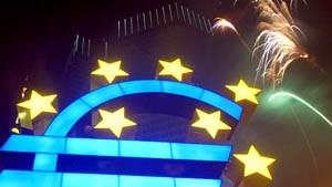 Euro startet neuen Angriff auf die Parität