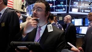 Der Ruf der Banken ist im Keller