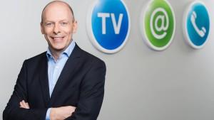 Tele Columbus geht zu 10 Euro je Aktie an Börse