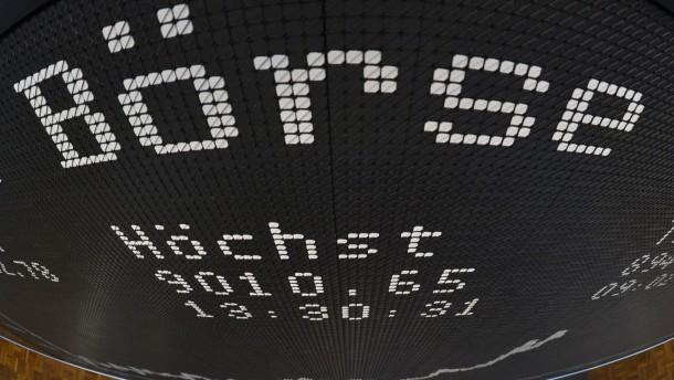 Gute Aussichten für Börsengänge