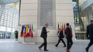 Gehen der EZB die Bundesanleihen aus?