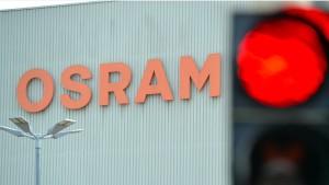 Osram-Werke verlieren bis zu 400 Stellen