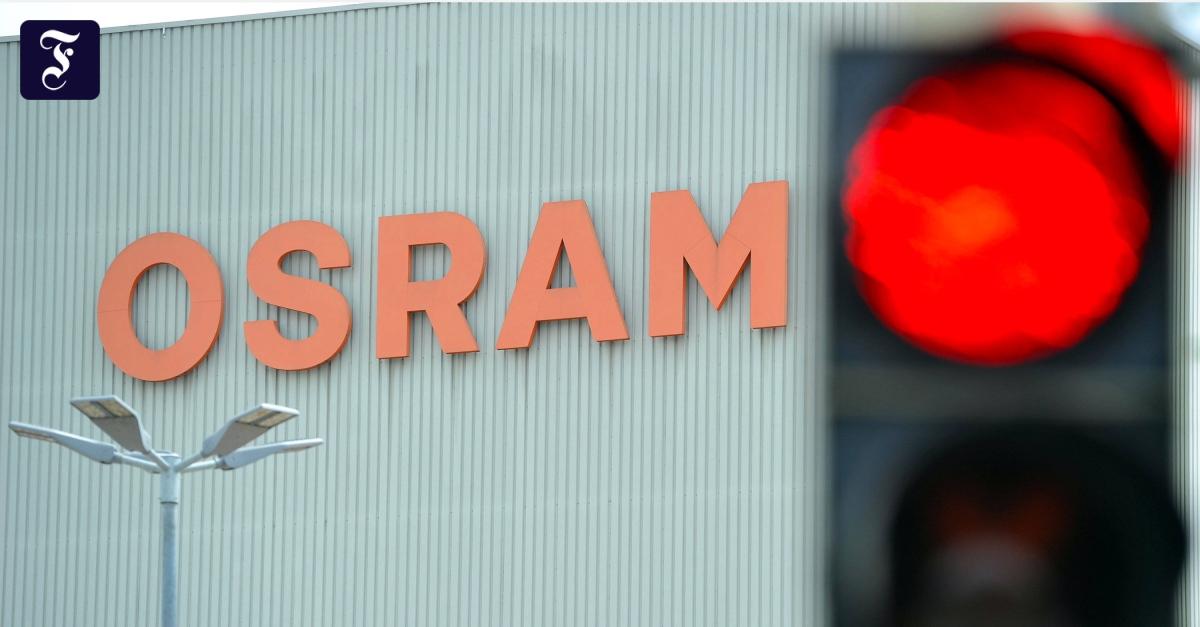 Osram Nachrichten Aktuell