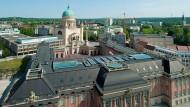 Potsdams neue Mitte