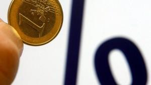 Hohe Inflation und niedrige Zinsen machen Stiftungen zu schaffen