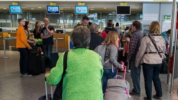 Entschädigung für Flugverspätung bei kranker Besatzung