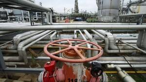 Einlenken Irans drückt Ölpreis