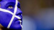Schottland stimmt ab