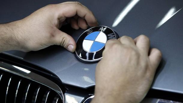 BMW zahlt in Amerika bis zu 40 Millionen Dollar wegen Rückruf